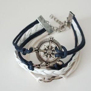 Jewelry - Nautical bracelet